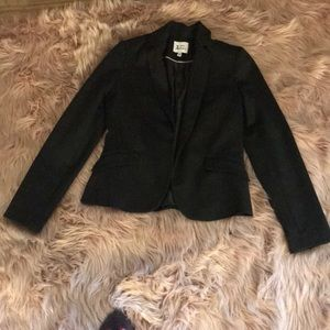 BOGO FREE! Blazer, pinstriped Favorite blazer, new